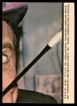 1966 Topps Batman Color #6 CLR  B.Wayne / D.Grayson Back Thumbnail