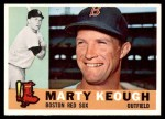 1960 Topps #71  Marty Keough  Front Thumbnail
