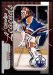 2008 O-Pee-Chee #586  Grant Fuhr   Front Thumbnail