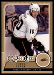 2008 O-Pee-Chee #59  Corey Perry  Front Thumbnail