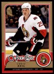 2008 O-Pee-Chee #320  Chris Neil   Front Thumbnail