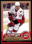 2008 O-Pee-Chee #333  Rod Brind'Amour   Front Thumbnail