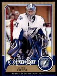 2008 O-Pee-Chee #338  Mike Smith   Front Thumbnail