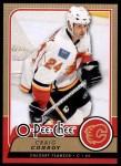 2008 O-Pee-Chee #364  Craig Conroy   Front Thumbnail