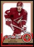 2008 O-Pee-Chee #477  Keith Ballard  Front Thumbnail