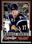 2008 O-Pee-Chee #555  Marc-Andre Gragnani   Front Thumbnail