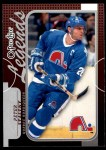 2008 O-Pee-Chee #569  Peter Stastny  Front Thumbnail