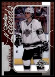 2008 O-Pee-Chee #587  Luc Robitaille  Front Thumbnail
