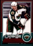 2008 O-Pee-Chee #732  Cal Clutterbuck   Front Thumbnail