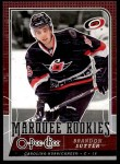2008 O-Pee-Chee #754   -  Brandon Sutter Marquee Rookies Front Thumbnail