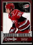 2008 O-Pee-Chee #756   -  Patrick Dwyer Marquee Rookies Front Thumbnail