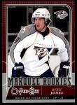 2008 O-Pee-Chee #769   -  Ryan Jones Marquee Rookies Front Thumbnail