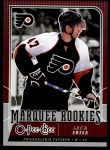 2008 O-Pee-Chee #780   Marquee Rookies Front Thumbnail