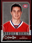 2008 O-Pee-Chee #782   Marquee Rookies Front Thumbnail