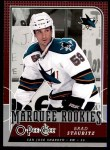 2008 O-Pee-Chee #787   Marquee Rookies Front Thumbnail