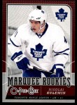 2008 O-Pee-Chee #799   Marquee Rookies Front Thumbnail