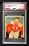1935 National Chicle #14  Phil Sarboe  Front Thumbnail