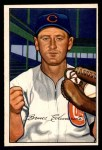 1952 Bowman #88  Bruce Edwards  Front Thumbnail