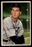 1952 Bowman #3  Fred Hutchinson  Front Thumbnail