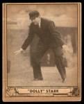 1940 Play Ball #117  Dolly Stark  Front Thumbnail