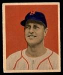 1949 Bowman #53  Jack Kramer  Front Thumbnail