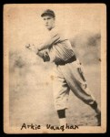 1939 Play Ball #55  Arky Vaughan  Front Thumbnail