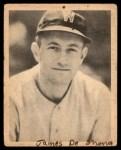 1939 Play Ball #10  Jim DeShong  Front Thumbnail