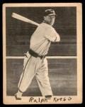 1939 Play Ball #115  Red Kress  Front Thumbnail