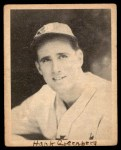 1939 Play Ball #56  Hank Greenberg  Front Thumbnail