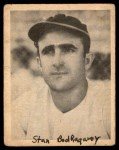 1939 Play Ball #75  Frenchy Bordagaray  Front Thumbnail