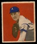 1949 Bowman #41  Lou Brissie  Front Thumbnail