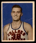 1948 Bowman #49  Bob Kinney  Front Thumbnail