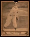 1940 Play Ball #54  Bill Trotter  Front Thumbnail