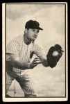 1953 Bowman B&W #49  Floyd Baker  Front Thumbnail