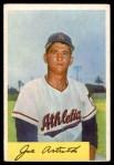 1954 Bowman #131  Joe Astroth  Front Thumbnail