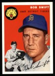 1954 Topps Archives #65  Bob Swift  Front Thumbnail