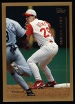 1999 Topps #170  Bret Boone  Front Thumbnail