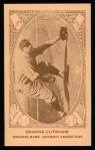 1922 E120 American Caramel Reprint #50  George Cutshaw  Front Thumbnail