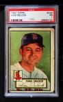 1952 Topps #329  Ivan Delock  Front Thumbnail