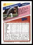 1993 Topps #47  Bob Scanlan  Back Thumbnail