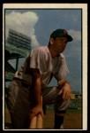 1953 Bowman #159  Mickey Vernon  Front Thumbnail