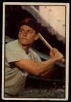 1953 Bowman #34  Gil Coan  Front Thumbnail
