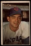 1953 Bowman #42  Tom Brown  Front Thumbnail