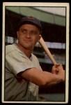 1953 Bowman #58  Willard Marshall  Front Thumbnail
