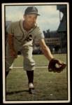 1953 Bowman #105  Eddie Joost  Front Thumbnail