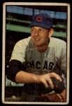 1953 Bowman #110  Bob Rush  Front Thumbnail