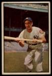 1953 Bowman #9  Phil Rizzuto  Front Thumbnail