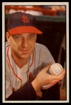 1953 Bowman #17  Gerry Staley  Front Thumbnail