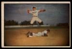 1953 Bowman #33  Pee Wee Reese  Front Thumbnail