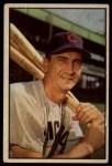 1953 Bowman #48  Hank Sauer  Front Thumbnail